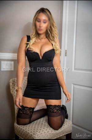 Escort: Deannaxo Photo 5
