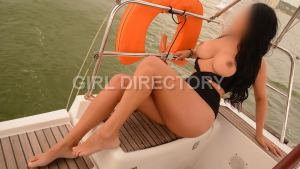 Escort: Iza  Photo 10