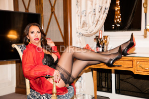 Escort: Debora-liz Photo 2