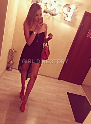 Escort: Gabi Photo 5