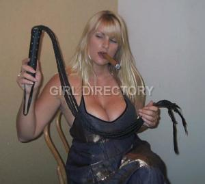Escort: Mistress Devilyn Photo 5