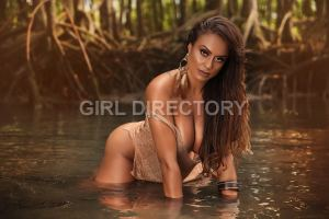 Escort: Geovanna Photo 6