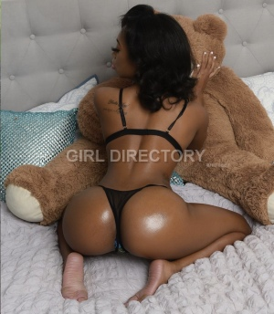 Escort: Chanel Diamond Photo 2