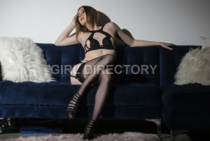 Escort: Eva London Photo 4