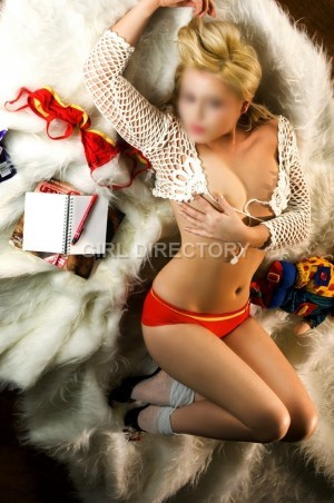 Escort: Sweety