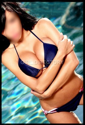 Escort: Britney Best
