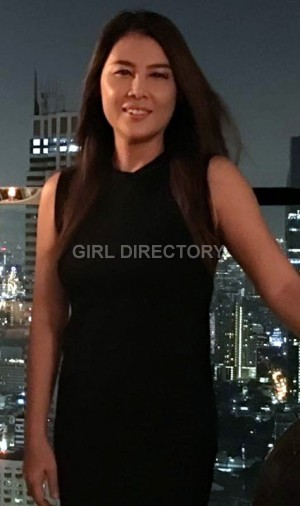 Escort: Mature Oon