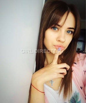 Escort: Slavic Girl