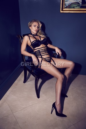Escort: Emmy MichelleVIP