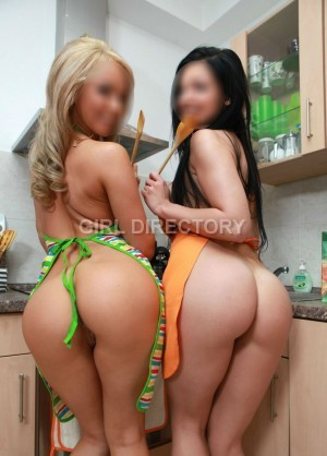 Escort: Hothousewives